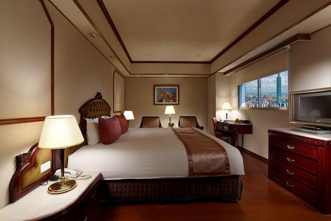 台北香城大飯店(松山店)